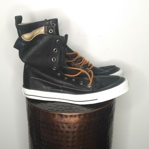 CONVERSE - extra high mens sneaker - size 13